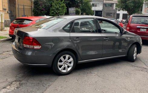 Volkswagen Vento Comfortline