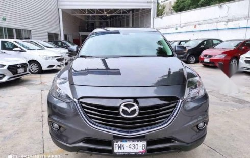 Mazda CX9 2015 5p Grand Touring V6/3.7 Aut AWD