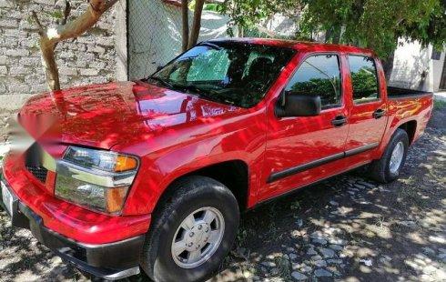 Se vende camioneta Chevrolet colorado, enterita.