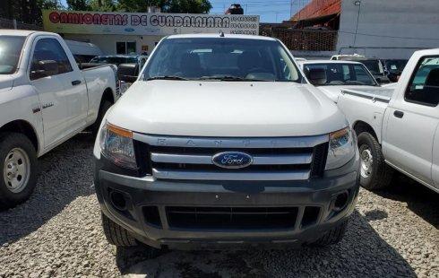 Ford Ranger 2015 Blanco