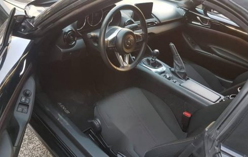 Mazda MX-5 2019 2.0 Sport Mt