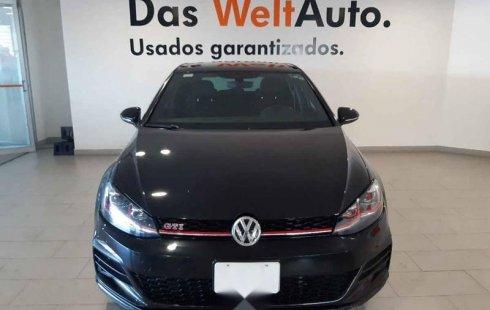 Volkswagen Golf 2019 5p GTI L4/2.0/T Aut