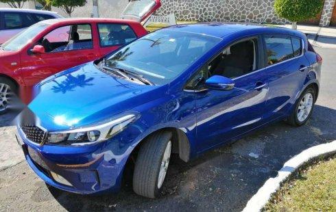 Auto KIA Forte HB EX 2017