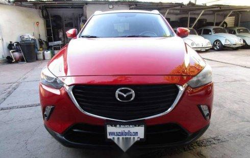 Mazda CX-3 5p i Sport 2.0L TA