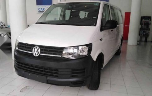 Volkswagen Transporter 2018 2.0 Cargo Van At