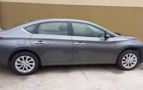 Nissan Sentra 2019 1.8 Advance Cvt
