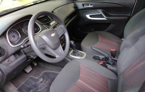 Chevrolet Aveo Nueva Generacion Aut 2018