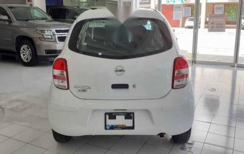 Nissan March 2020 1.6 Active Abs Mt