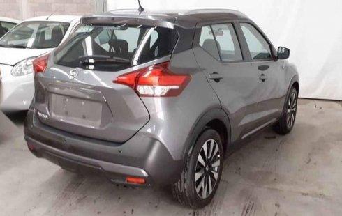 Nissan Kicks 2020 1.6 Advance At
