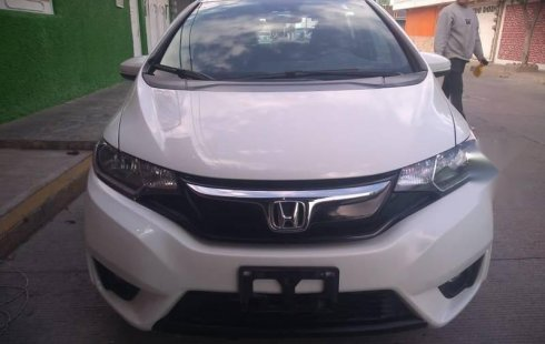 Exelente Honda Fit Hit