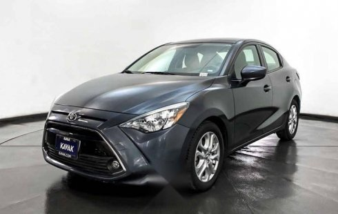 Toyota Yaris 2016 Con Garantía At