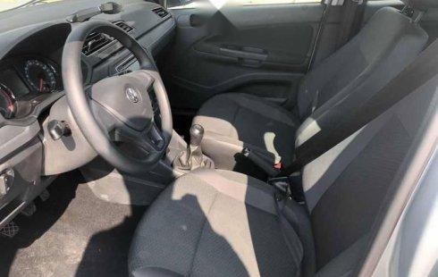 Volkswagen Gol 2020 1.6 Trendline Mt