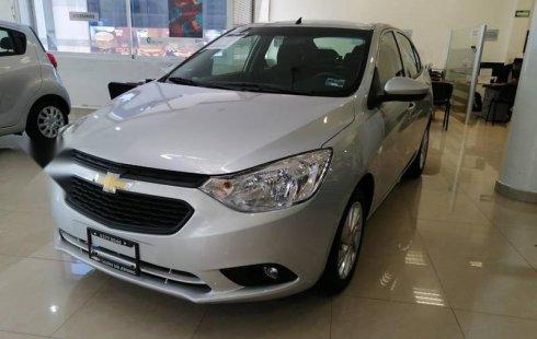 Chevrolet Aveo LT 2020 Nuevo!!