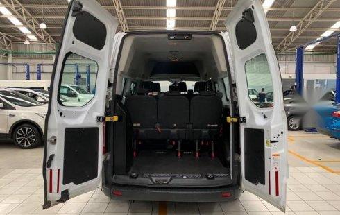 Ford Transit 2014 2.2 Larga 9 Pasajeros Mt