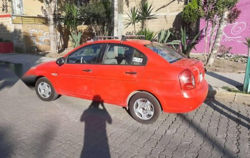 Vendo Dodge attitude 2006