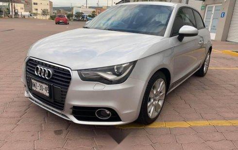 Audi a1 AUTOMÁTICO Factura de agencia