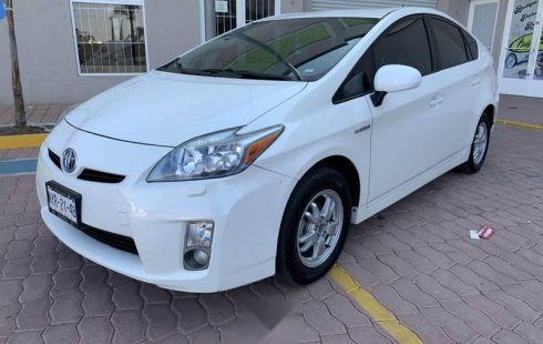Toyota prius HÍBRIDO factura de agencia