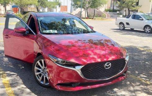 Mazda 3 2019 Rojo