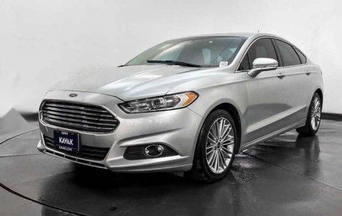 21489 - Ford Fusion 2013 Con Garantía At