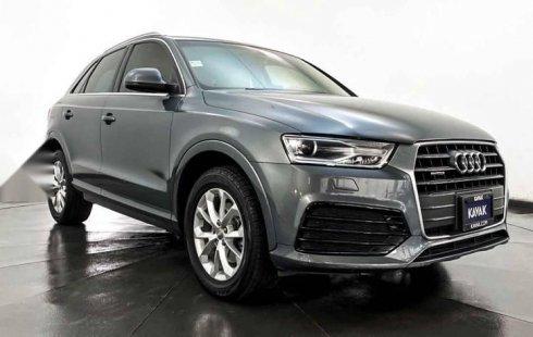 20422 - Audi Q3 2018 Con Garantía At