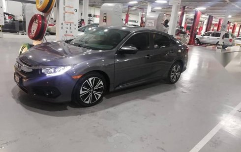 Impecable Civic turbo plus 2017