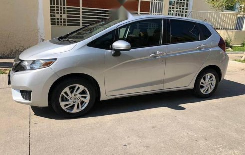 Honda Fit 2016 factura original