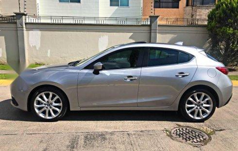 Mazda 3 HB Único Dueño Factura de Agencia
