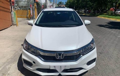 Remato súper precio impecable HONDA CITY 2020Vendo
