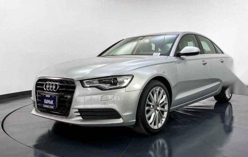 22344 - Audi A6 2014 Con Garantía At