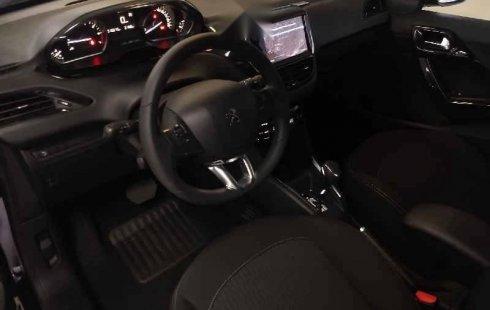 Peugeot 208 2020 5p Allure Pack L4/1.6 Aut FL