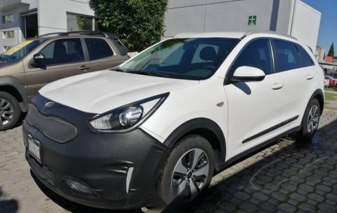 Kia Niro 2018 1.6 LX Híbrido At