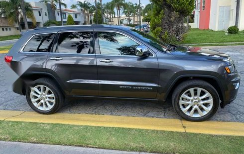 HERMOSA JEEP GRAND CHEROKEE LIMITED 4X4 2017