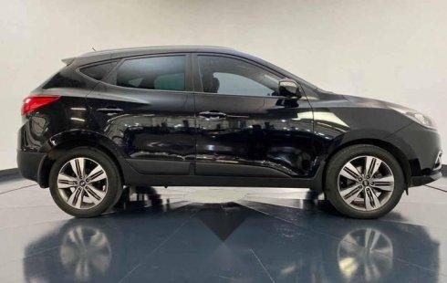 23683 - Hyundai ix35 2015 Con Garantía At