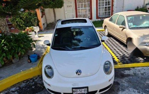 Volkswagen beetle 2011
