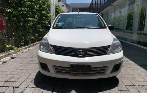 Nissan Tiida 2015 1.6 Drive 4p Mt
