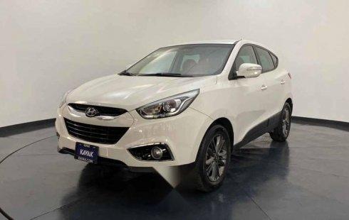 23103 - Hyundai ix35 2015 Con Garantía At