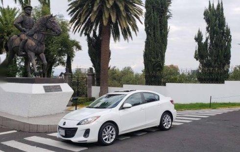 Mazda 3 Grand Touring 2013 único dueño