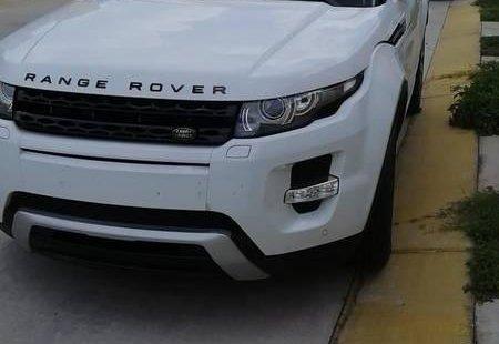 Linda e imponente Range Rover Dynamic