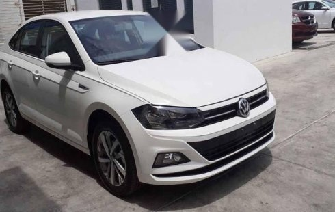 Volkswagen Virtus 2020 1.6 L4 At