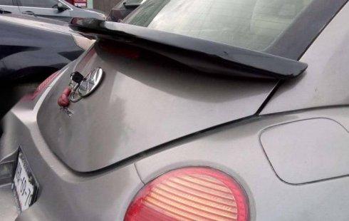 Volkswagen Beetle venta o cambio