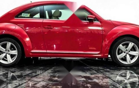 Volkswagen Beetle 2016 Con Garantía At