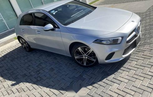 Mercedes-Benz clase A200 style 2019