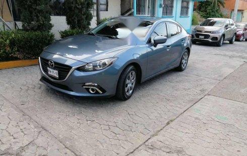 Mazda 3 i 2015 posible cambio