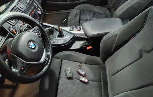 BMW M1 (M135i 6 cilindros Biturbo)