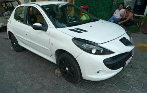 Peugeot 207 Compact 2009