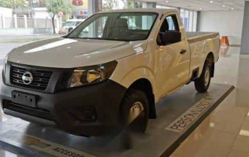 Nissan NP300 2019 2.5 Pick-up Dh Aa Pack Seg Mt