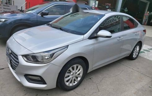 Hyundai Accent 2018 1.6 HB Gl Mid At