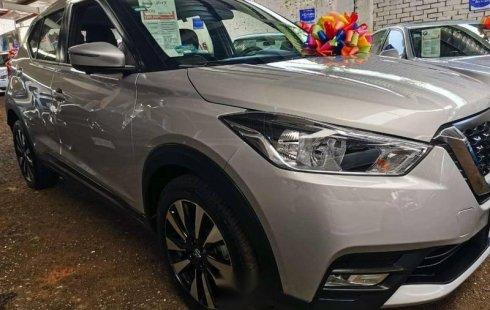 Nissan Kicks Exclusive 2019 Equipada Factura Agenc