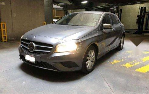 Mercedes Benz Clase A A180