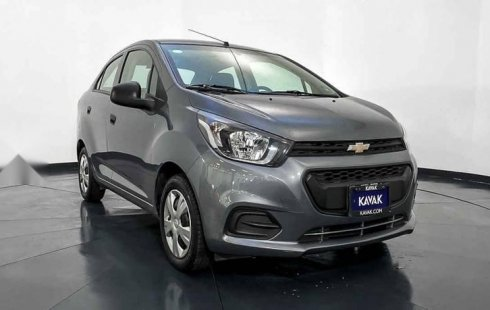 22772 - Chevrolet Beat 2019 Con Garantía Mt
